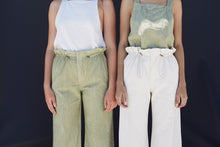 Pull-on Pants - Green