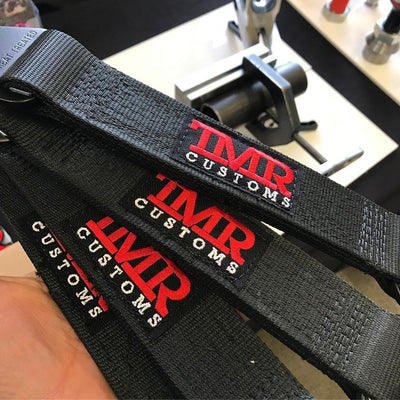 Limit Straps - Everything You Need To Know