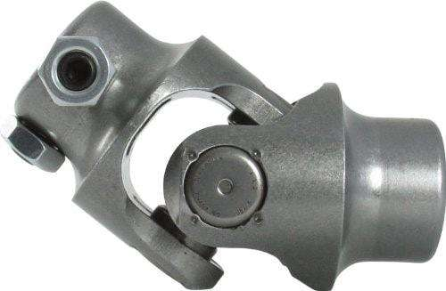 "Borgeson Steering Universal Joint 3/4"" x 3/4"" Smooth Bore"