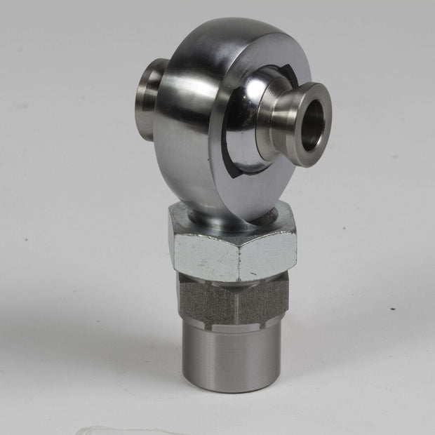"7/8"" Rod End Package with Hex Tube Adapter"