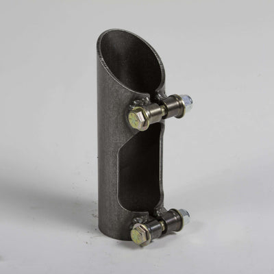 "2.0"" Bump Stop Mount Can - WELDED"