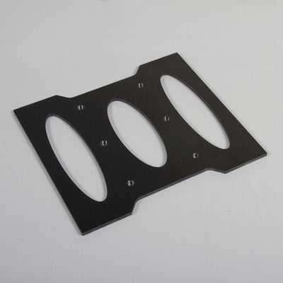 THE ARCHETYPE Battery Box Mounting Plate