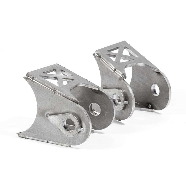 THE ARCHETYPE Axle Side Rear Lower Link Brackets