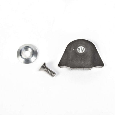 "1/4"" Aluminum Body Washer & Trick Tab Package"