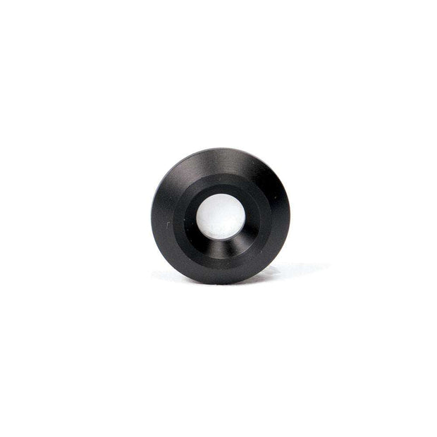 "1/4"" Delrin Body/Panel Mount Washer"