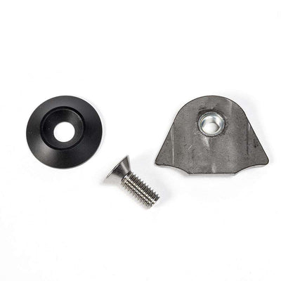 "3/8"" Delrin Body Washer & Trick Tab Package"