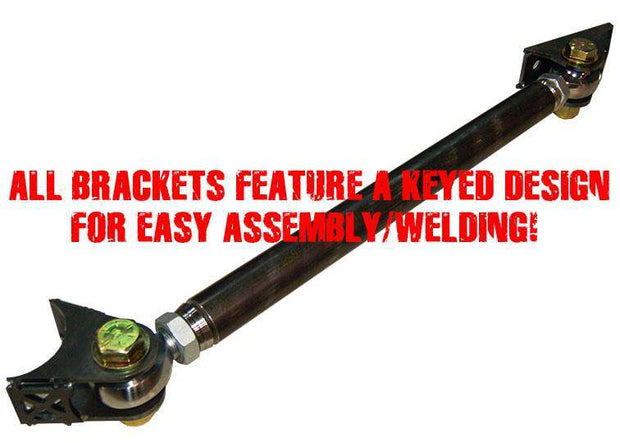 Ultimate Traction Bar Kit
