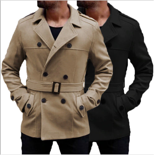 men coats and jackets