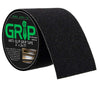 "Anti Slip High Traction Grip Tape for Stairs, Steps, Indoor, Outdoor - Black (4"" x 34 Feet)"