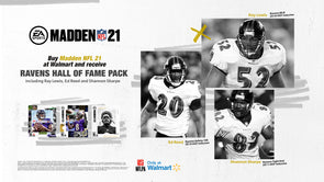 Madden NFL 21 MVP Edition, Electronic Arts, Playstation 4 - Walmart Exclusive Bonus