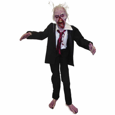 Grave Robbie Puppet Adult Halloween Accessory