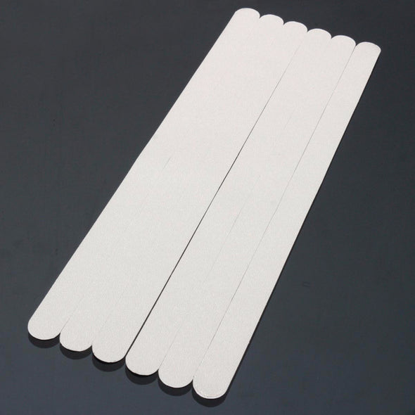 6Pcs Anti Slip Bath Grip Stickers Non Slip Shower Strips Pad Flooring Safety Tape Mat