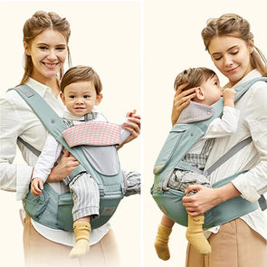 Infant Baby Carrier Prevent O-Type Legs Ergonomic Kangaroo Hipseat Backpack