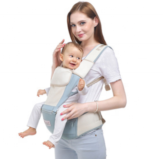 Baby Carry Bag Multifunctional Front Facing Sling Wrap kangaroo carrier Backpack