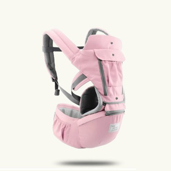 High Quality Multifunctional Front And Back Ergonomic Design Kangaroo Baby Carrier Bag / Baby Sling