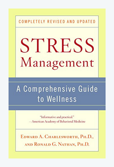 Stress Management: A Comprehensive Guide to Wellness