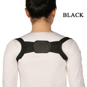 Adjustable Men/women Back Posture Corrector Clavicle Spine Back Shoulder Upper Brace Support Belt Posture Correction Belt