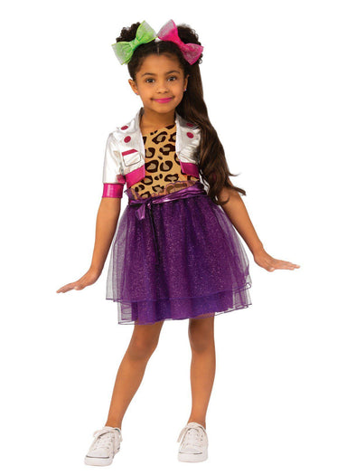 Boxy Girls Nomi Child Costume
