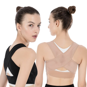 Adjustable Back Posture Brace Support Belt Corrector Shoulder Lumbar Rectify Straighten Clavicle Spine Back Corrector De Postura