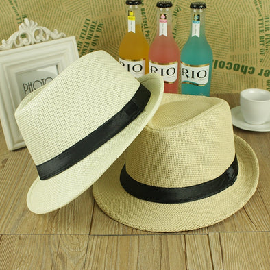 Unisex Summer Beach Hats