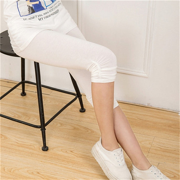Women Short Fitness Leggings