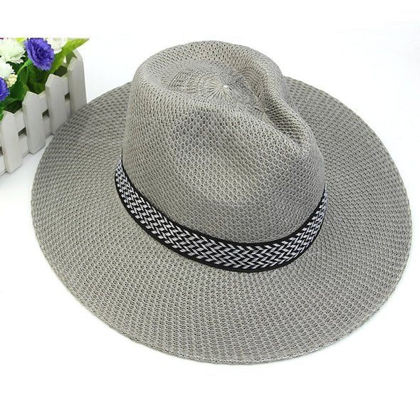 Unisex Summer Beach Sunhat