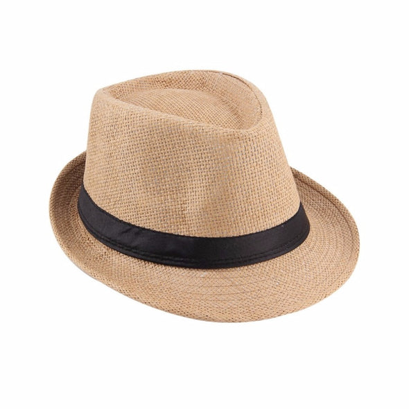 Unisex Summer Beach Hat