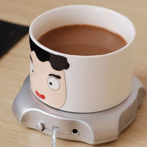 USB Coffee Cup Mug Warmer