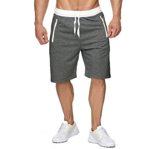 Men Summer Sportswear Casual Shorts