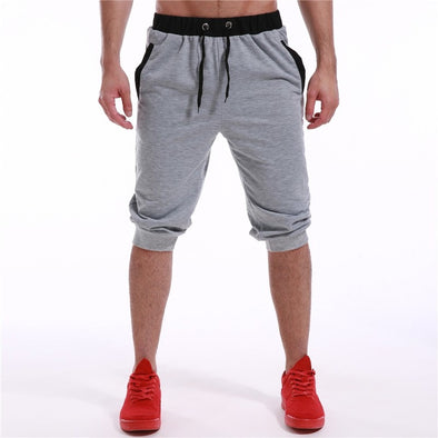 Men Casual Shorts Summer