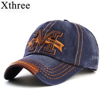 Unisex Sunset Baseball Cap