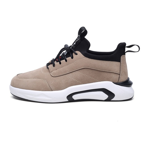 Rodrigo Breathable Lace Up Sneaker