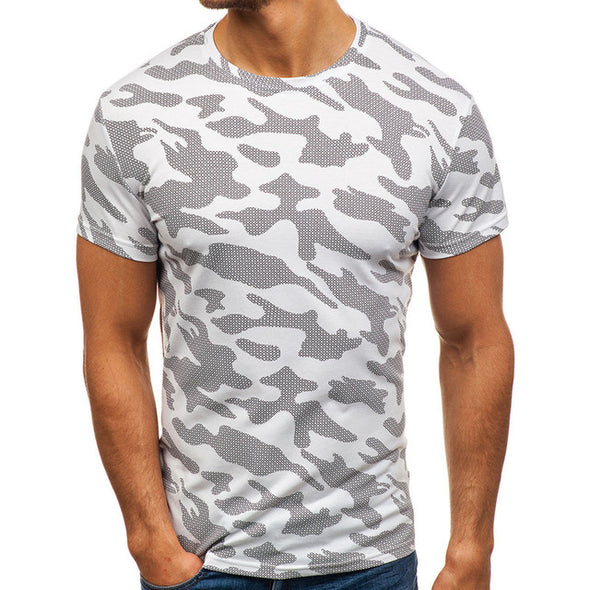Men's Muscle T Shirt