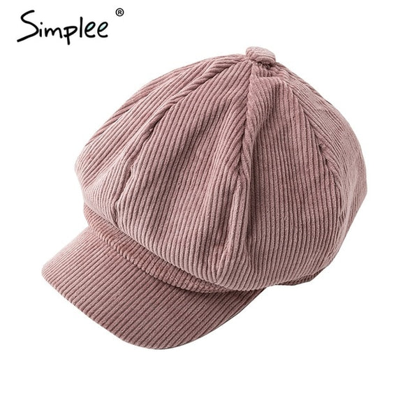 Women Fashion Casual Cap