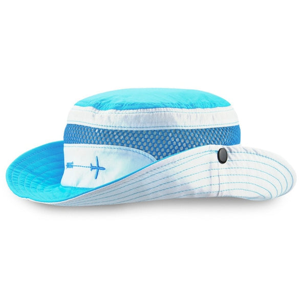Xthree  New summer children sun hat kids bucket hat cap baby boy cowboy hat casquette garcon
