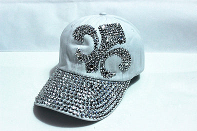 Women Cotton Snapback Cap