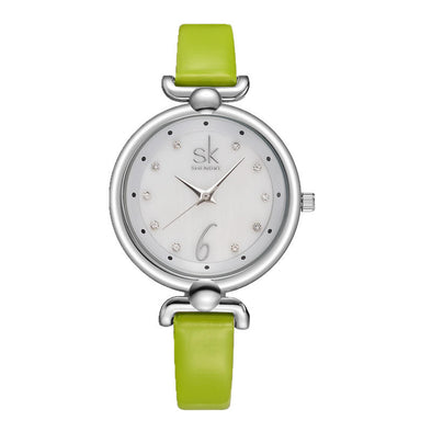 Diamond Watch Women