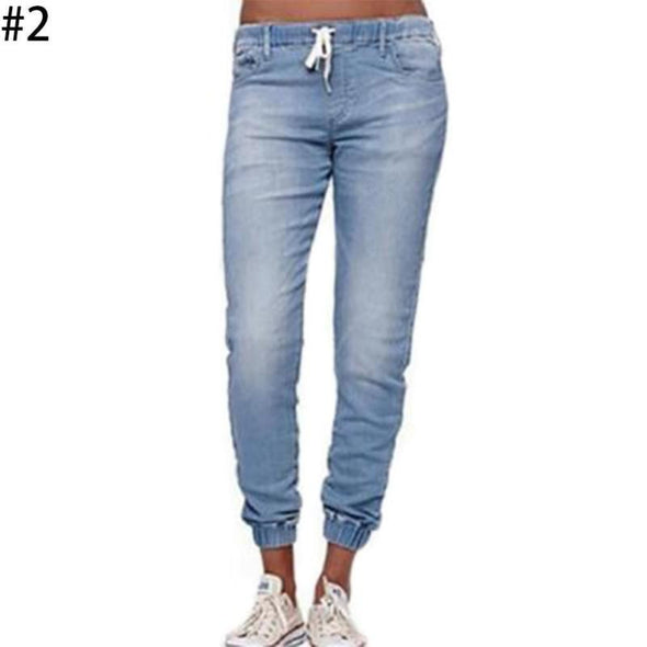Women Casual Loose Jogger