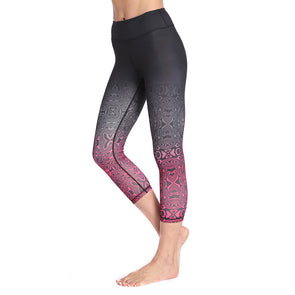 Women's Tight Eastic Sportswear