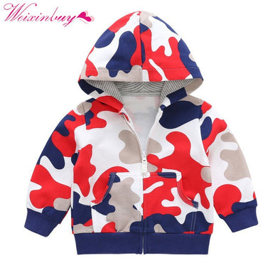 Baby Boys Outerwear Coats
