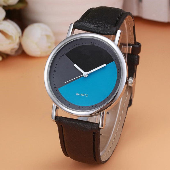Top Fashion Minimal Watch