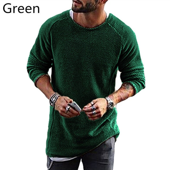 Stylish Sweaters Knitted Long