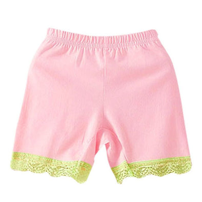 Summer Kids Safety Short