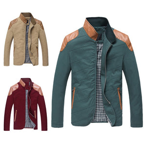 jackets fashion casual jacket