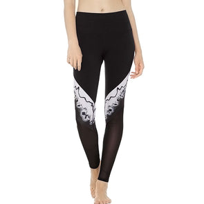 Women Sports Yoga Leggings