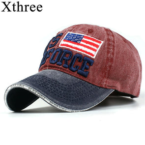 Women Cotton Baseball Cap