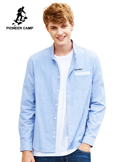 Pioneer Camp new arrival