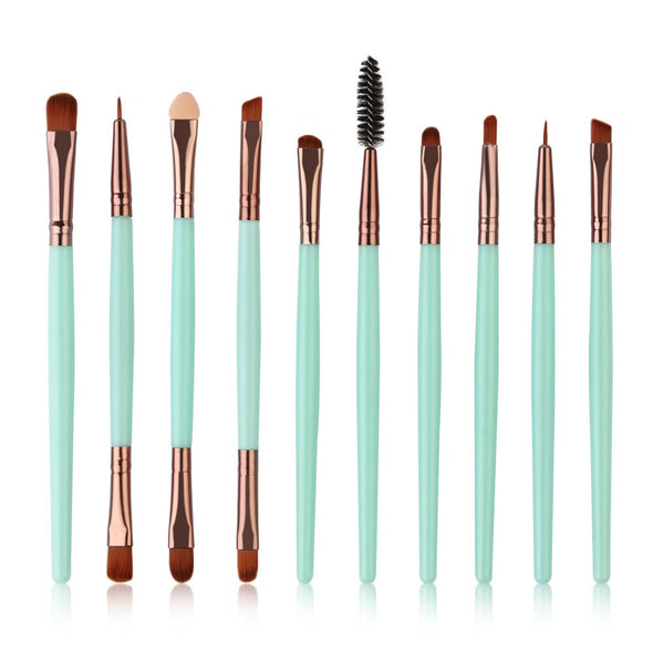 Makeup Brush Set tools