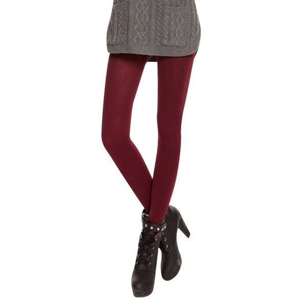 Women Ankle Slim Leggings