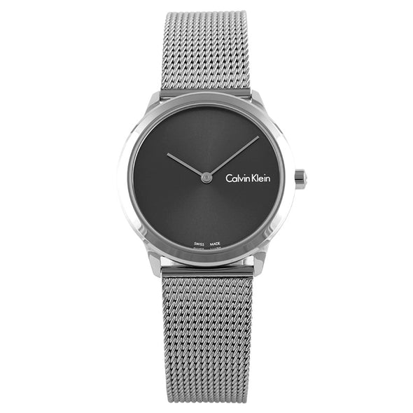CalvinKlein MINIMAL Series Quartz Men's and Women's Watches